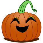 :pumpkin_laugh: