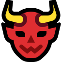 :demon: